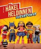 Häkel-Heldinnen - Superpower