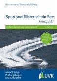 Sportbootführerschein See kompakt (eBook, PDF)