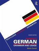 Hammer's German Grammar and Usage (eBook, PDF)