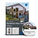 Baudetail-Atlas Hochbau Altbau