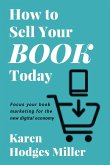 How to Sell Your Book Today