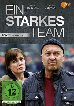 Ein starkes Team - Box 7 (Film 41-46)
