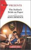 The Italian's Bride on Paper: An Uplifting International Romance