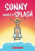 Sunny Makes a Splash, 4