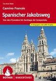 Spanischer Jakobsweg (eBook, ePUB)
