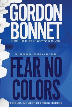 Fear No Colors - Bonnet, Gordon
