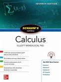 Schaum's Outline of Calculus, Seventh Edition