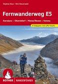 Fernwanderweg E5 (eBook, ePUB)