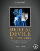 Medical Device Technologies (eBook, ePUB)