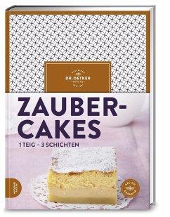 Zauber-Cakes (Mängelexemplar) - Oetker