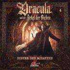 Dracula und der Zirkel der Sieben, Folge 4: Hinter den Schatten (MP3-Download)