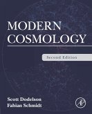Modern Cosmology (eBook, ePUB)