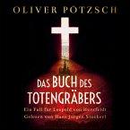 Das Buch des Totengräbers (MP3-Download)