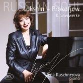 Russian Soul-Klavierwerke