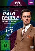 Paul Temple - Gesamtedition (Staffeln 1-3)