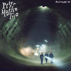 Stuttgart 21 (180g) - Peter Muffin Trio
