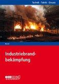 Industriebrandbekämpfung