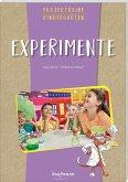 Projektreihe Kindergarten Experimente