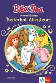 Bibi & Tina: Die 6 schönsten Reiterhof-Abenteuer