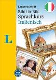Langenscheidt Sprachkurs Bild für Bild Italienisch