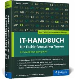 IT-Handbuch für Fachinformatiker*innen - Kersken, Sascha