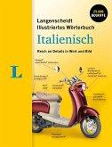 Langenscheidt Illustriertes Wörterbuch Italienisch