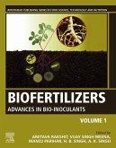 Biofertilizers (eBook, ePUB)