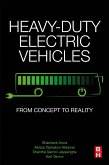 Heavy-Duty Electric Vehicles (eBook, ePUB)