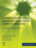 Carbon Nanomaterial-Based Adsorbents for Water Purification (eBook, ePUB)