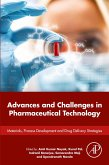 Advances and Challenges in Pharmaceutical Technology (eBook, ePUB)