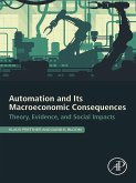 Automation and Its Macroeconomic Consequences (eBook, ePUB)