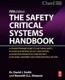 The Safety Critical Systems Handbook (eBook, ePUB)