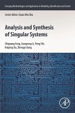 Analysis and Synthesis of Singular Systems (eBook, ePUB)