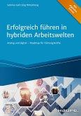Erfolgreich führen in hybriden Arbeitswelten (eBook, PDF)