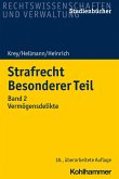 Strafrecht Besonderer Teil (eBook, PDF)