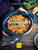 Seelenfutter vegan (eBook, ePUB)
