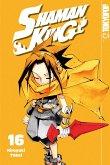Shaman King - Einzelband 16 (eBook, ePUB)