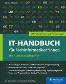 IT-Handbuch für Fachinformatiker*innen (eBook, ePUB)