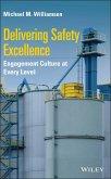 Delivering Safety Excellence (eBook, PDF)