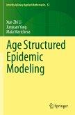 Age Structured Epidemic Modeling