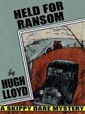 Held for Ransom (eBook, ePUB)