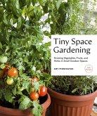 Tiny Space Gardening (eBook, ePUB)