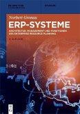 ERP-Systeme (eBook, ePUB)