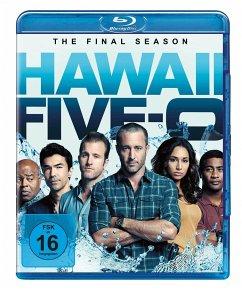 Hawaii Five-0 - Staffel 10 - Alex O'Loughlin,Scott Caan,Meaghan Rath