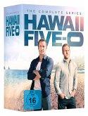 Hawaii Five-0 - Die komplette Serie Gesamtedition
