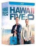 Hawaii Five-0 - Die komplette Serie
