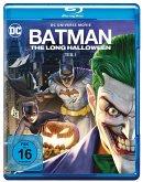 Batman: The Long Halloween-Teil 1