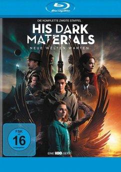 His Dark Materials: Staffel 2 - Dafne Keen,Ruth Wilson,Lin-Manuel Miranda
