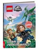 LEGO® Jurassic World(TM) - Gefahr in Jurassic World(TM)
