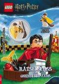 LEGO® Harry Potter(TM) - Rätselspaß für Quidditch-Fans